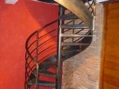 escalier-bonnet